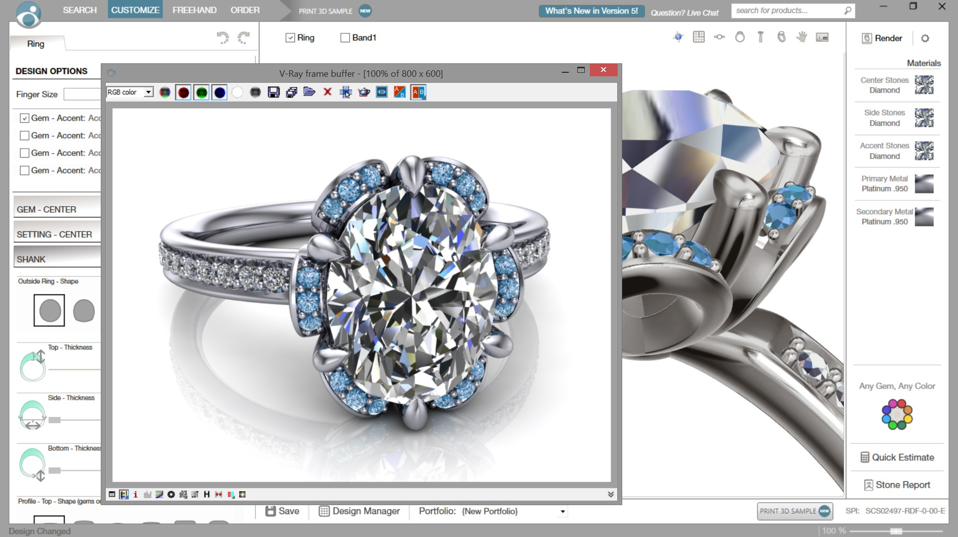 Online Custom Jewelry Design Indianapolis Carmel Indiana